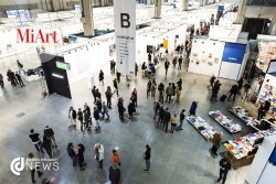 The 21st Edition of Miart in Milan 1.jpg